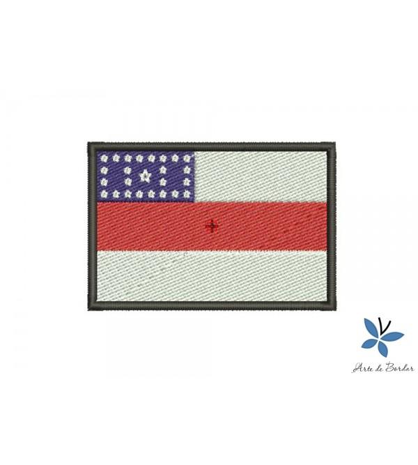 Amazonas Flag