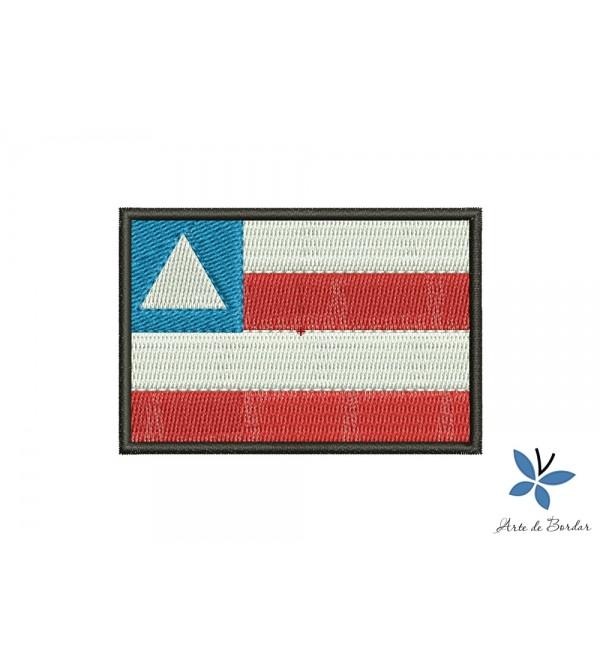 Bahia Flag