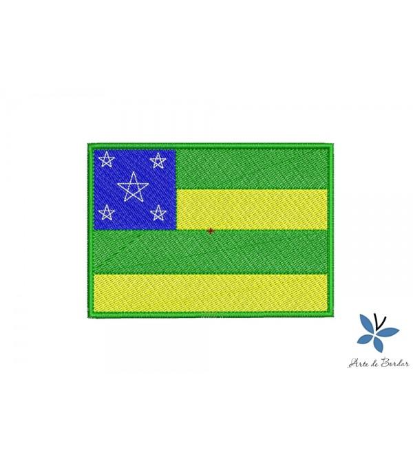 Brazil Flag 002