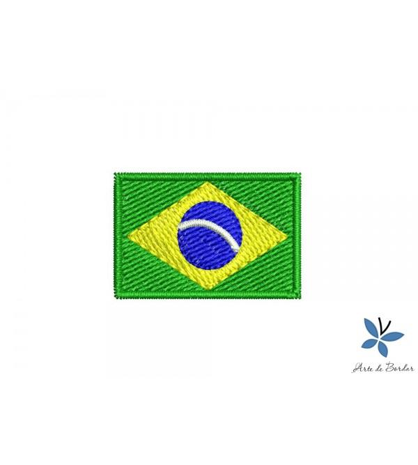 Brazil Flag 003