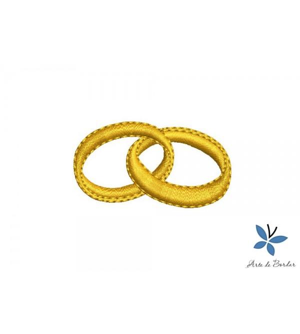 Wedding Ring 004