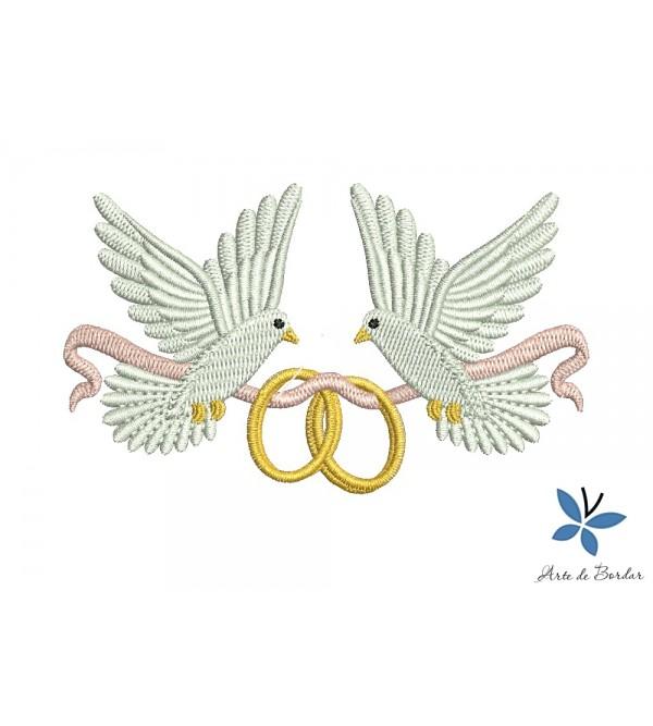 Wedding Ring 005