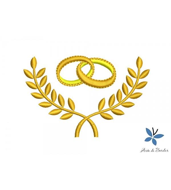 Wedding Ring 007