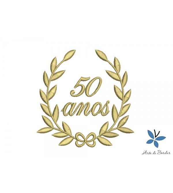 Golden Anniversary 001