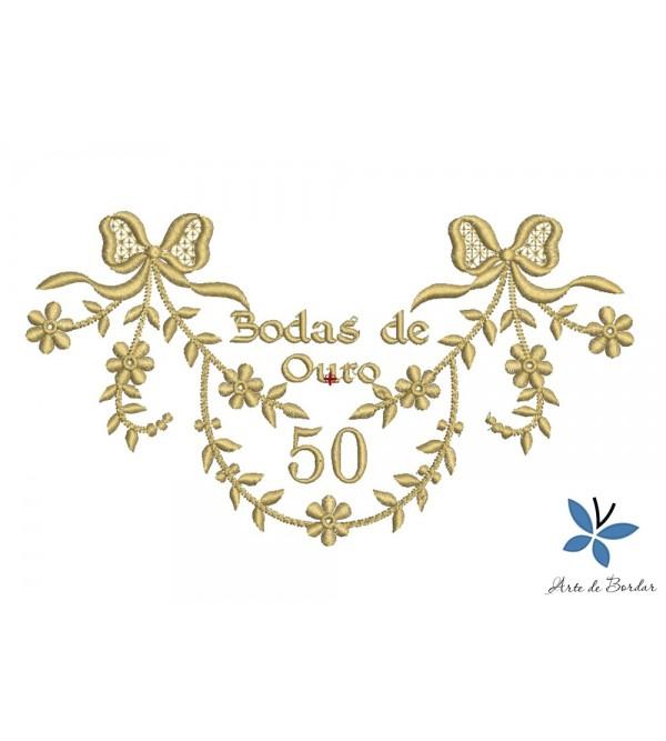 Golden Anniversary 002