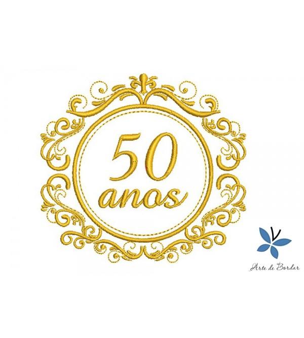 Golden Anniversary 003