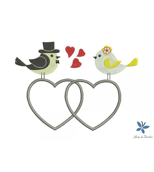 Lovebirds 005