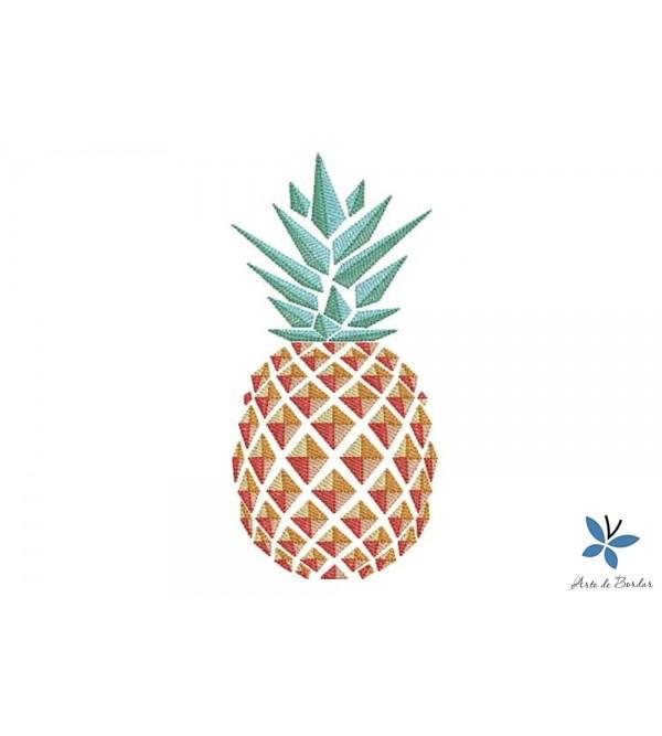 Pineapple 003