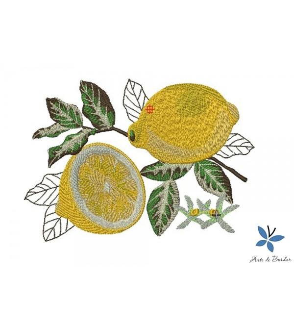Sicilian Lemon 001