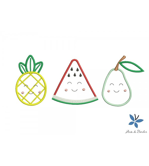 Fruits Collection 011