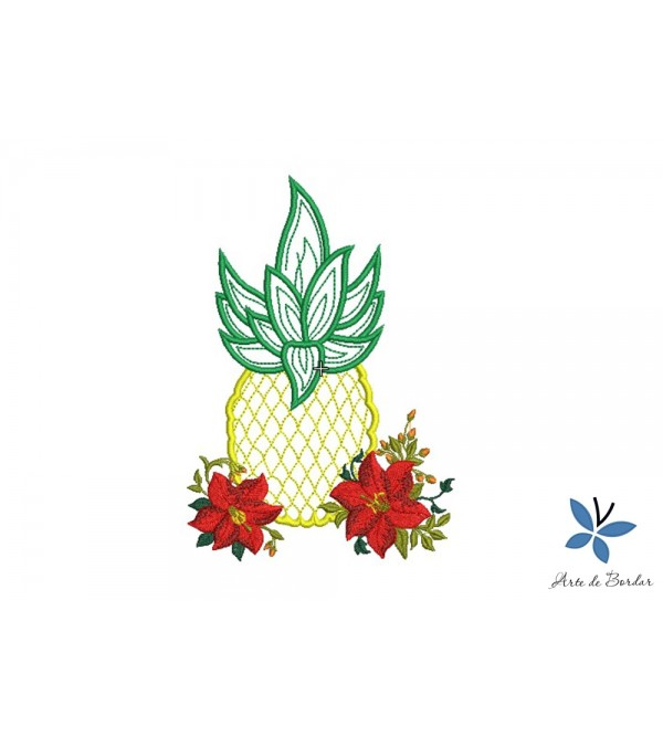Pineapple 001