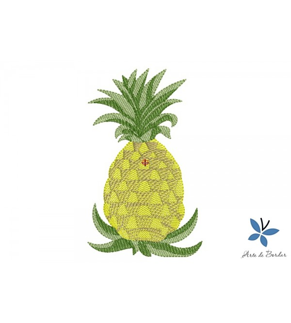 Pineapple 002