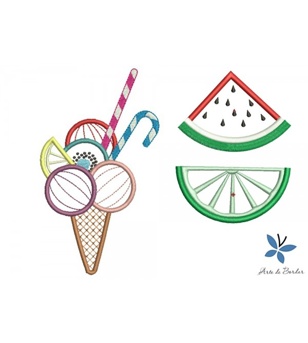 Fruits Collection 015