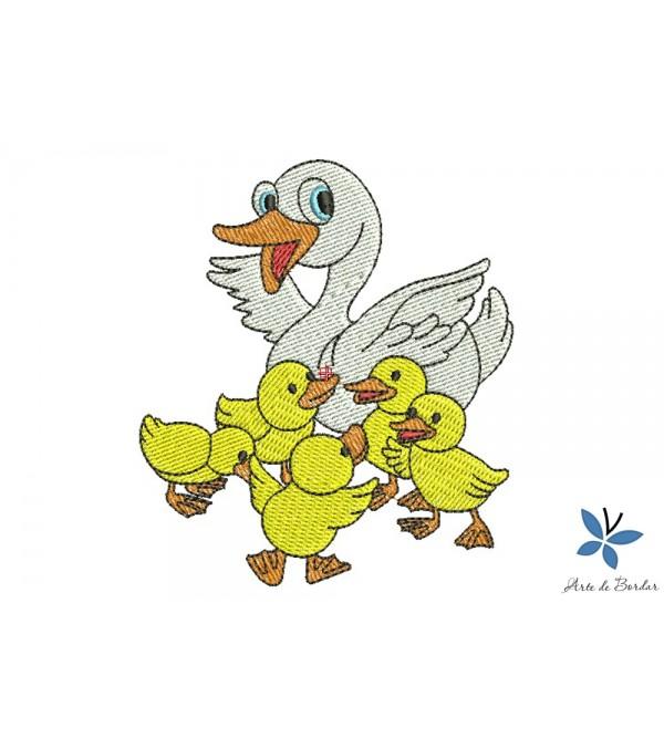 Ducklings 010