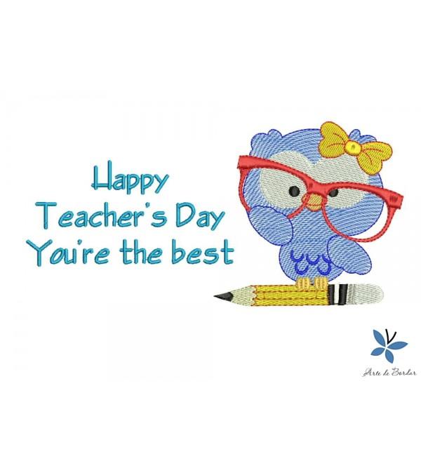 Teacher's day 010