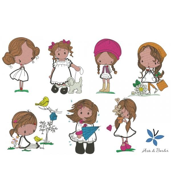 Children Collection 034