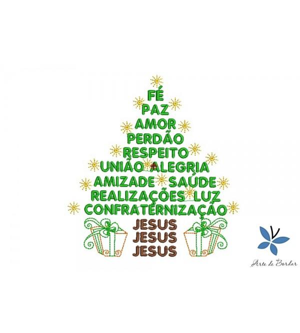 CHRISTMAS TREE 004
