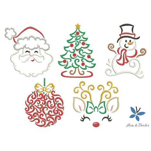 Christmas Collection 049