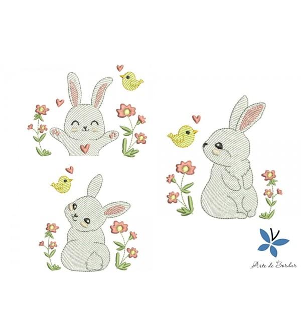 Bunnies 004