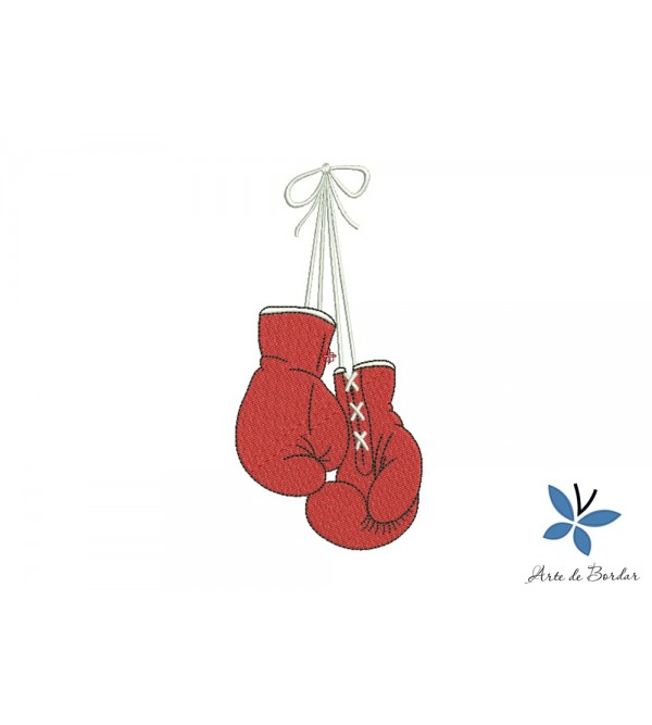 Boxing gloves 001