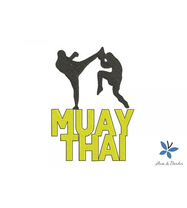 Muay Thai 001