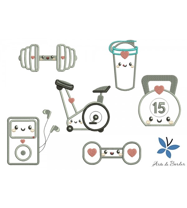 Gym 005