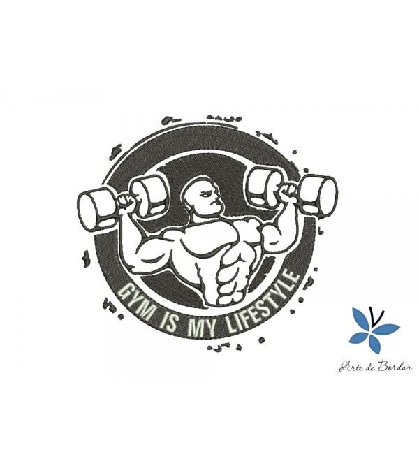 Gym 007