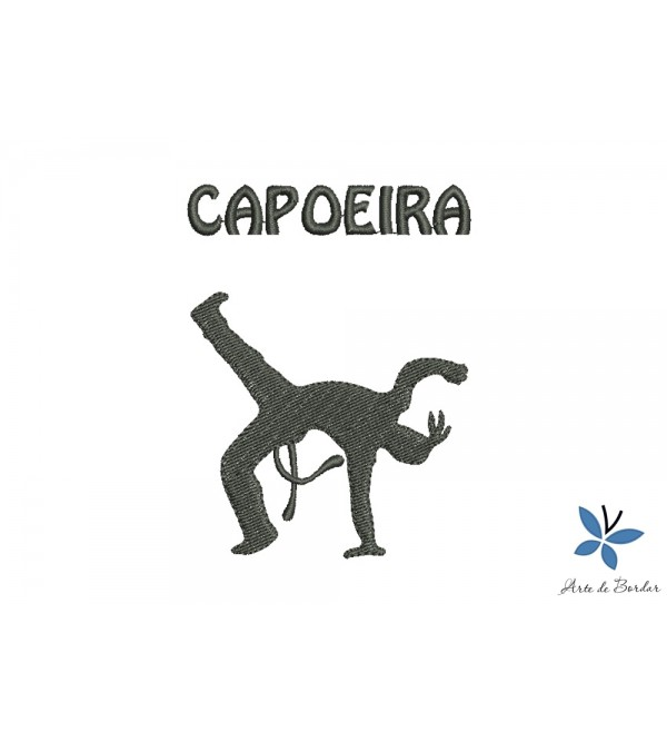 Capoeira 001