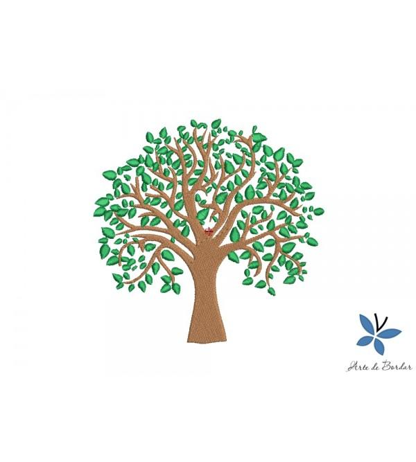 Tree 001