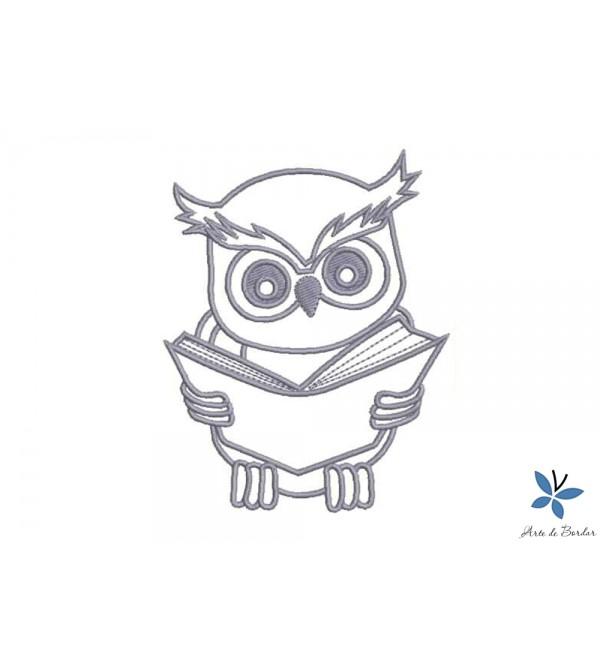 Owl 009