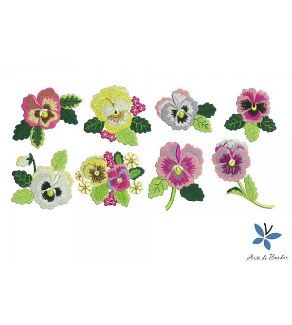 Perfect Love Flower 001