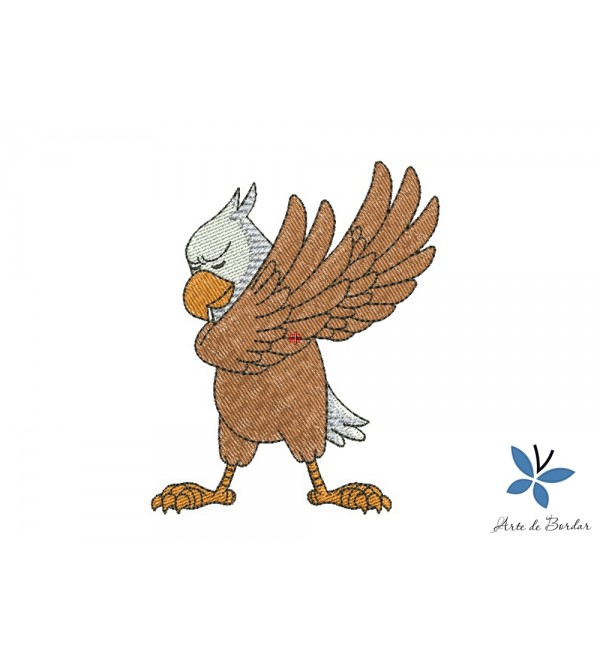 Eagle 003
