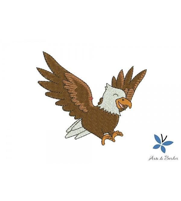 Eagle 004