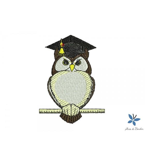 Owl 008