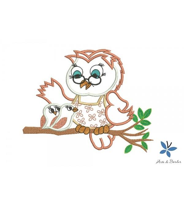 Owl 005