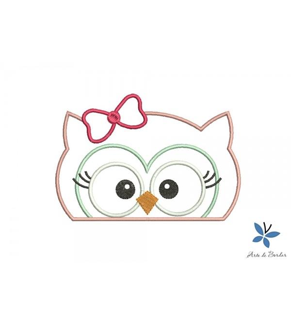 Owl 015