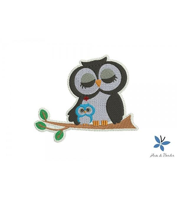 Owl 021
