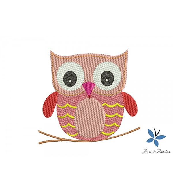 Owl 023