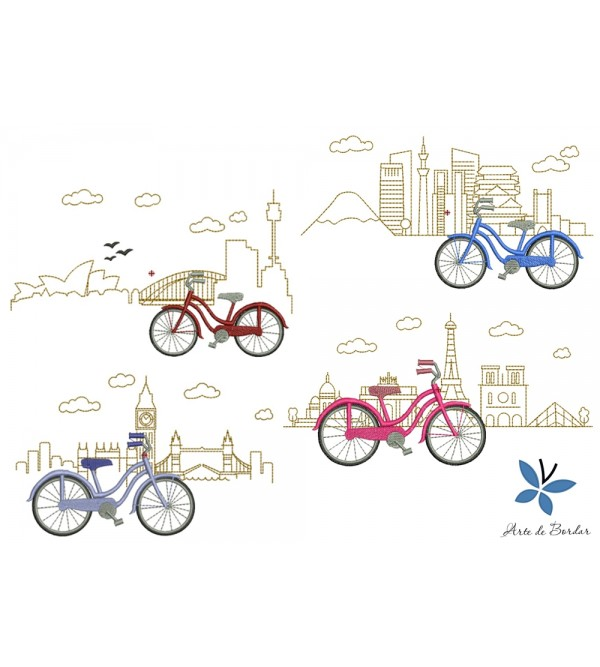 Bicycle 003