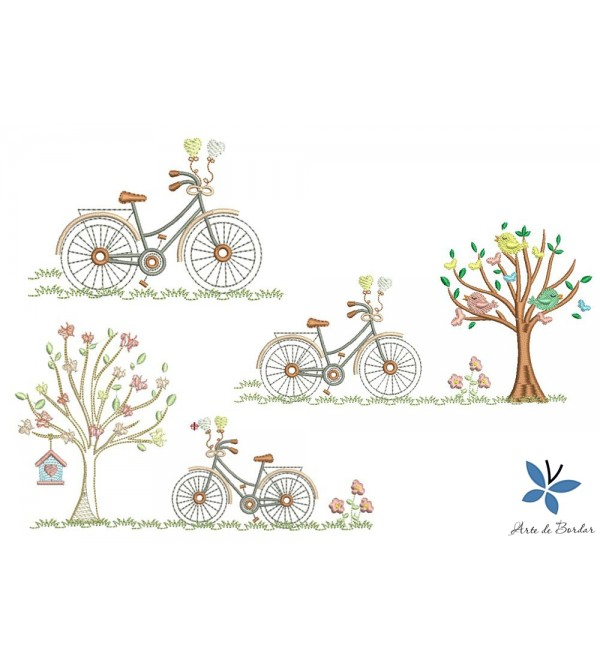 Bicycle 002