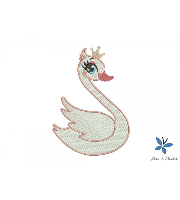 Swan 002