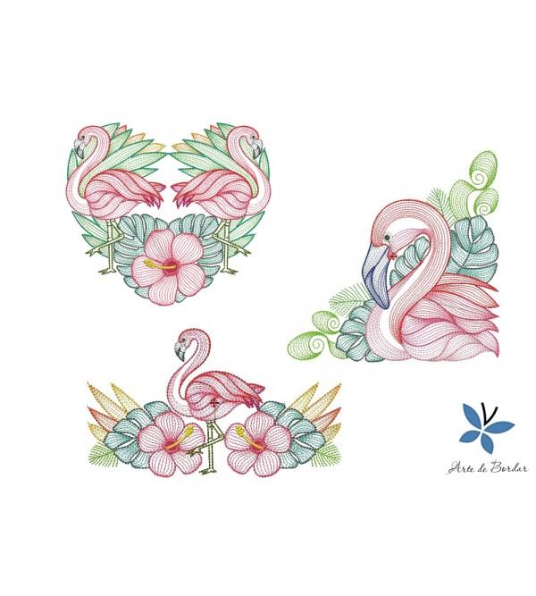 Flamingo 004
