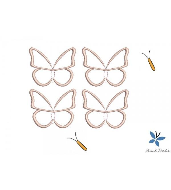 Butterfly 3D 001