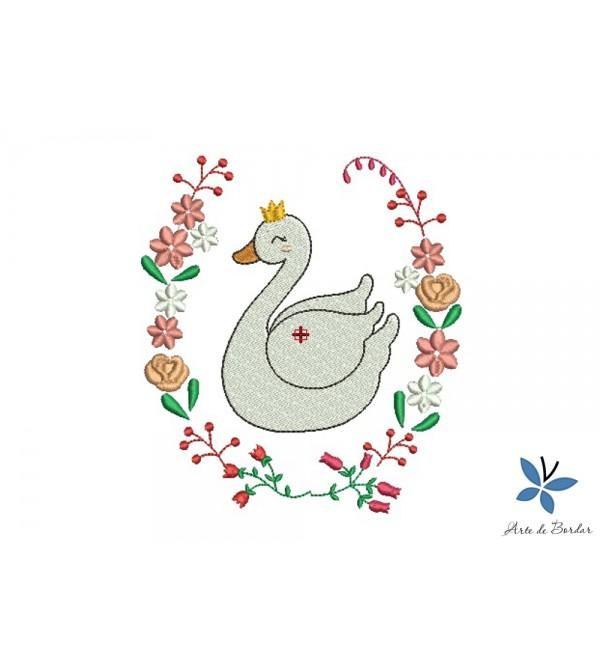 Swan 003