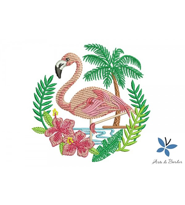 Flamingo 003