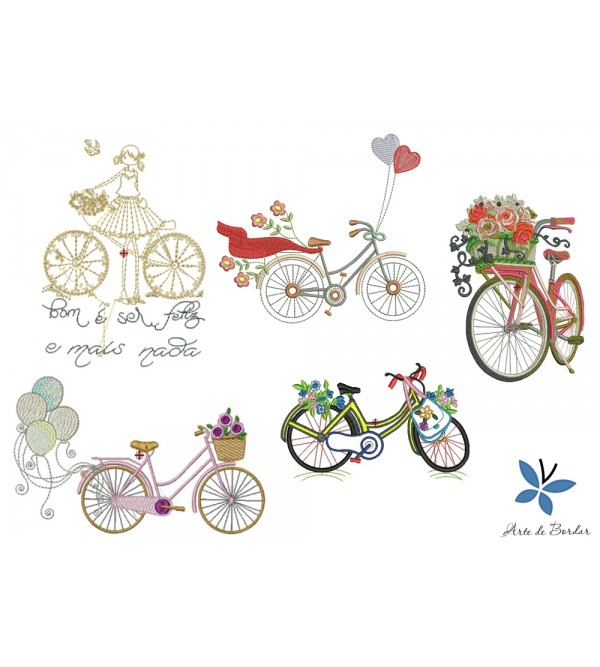 Bicycle 004