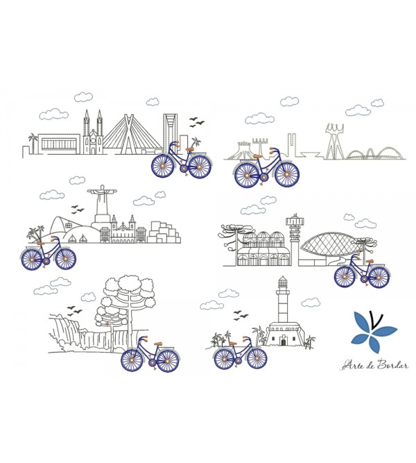 Bicycle 006