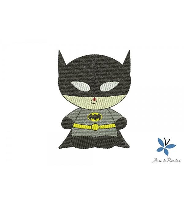 Batman 002