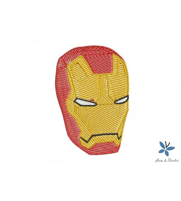 Iron Man 003