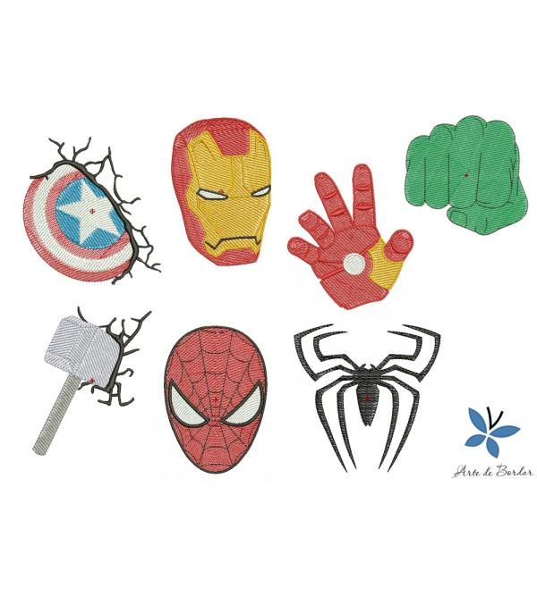 Avengers 002